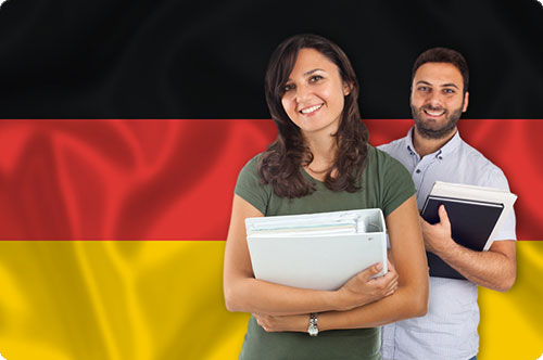 deutsch intensiv